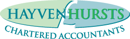 Hayvenhursts Logo