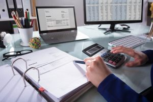 Accounts preparation services cardiff