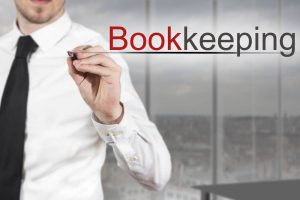 Bookkeeping services Cardiff